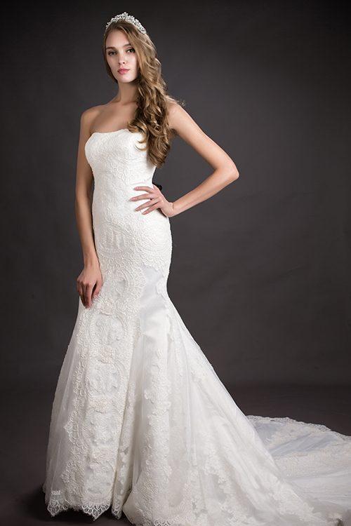 Amelia - June Peony Bridal Couture (Birmingham) - Wedding Dresses ...