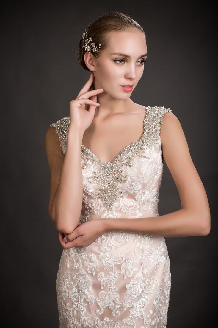 Tiffany JPA806 - June Peony Bridal Couture (Birmingham) - Wedding ...