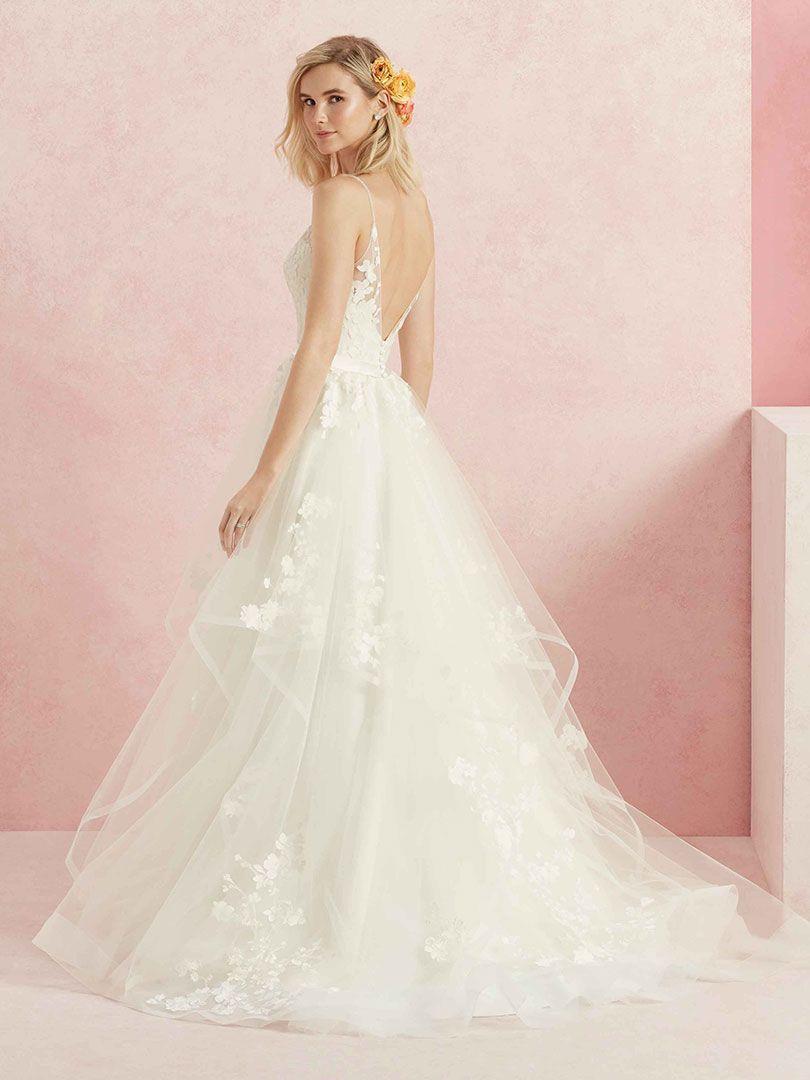 SWEET BL - June Peony Bridal Couture (Birmingham) - Wedding Dresses ...