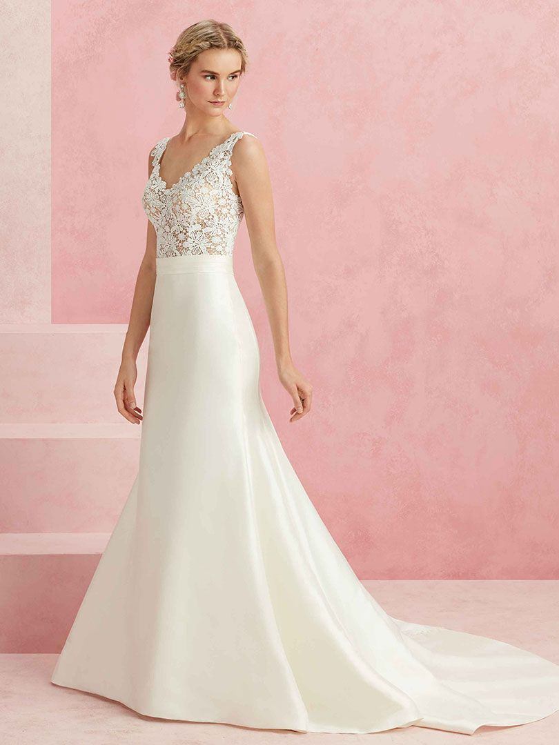 DARLING BL - June Peony Bridal Couture (Birmingham) - Wedding ...