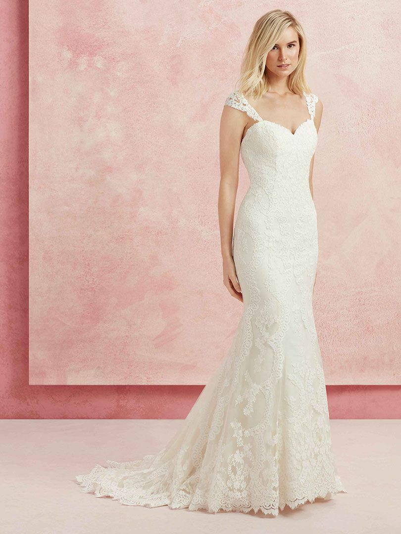HARMONY BL - June Peony Bridal Couture (Birmingham) - Wedding ...