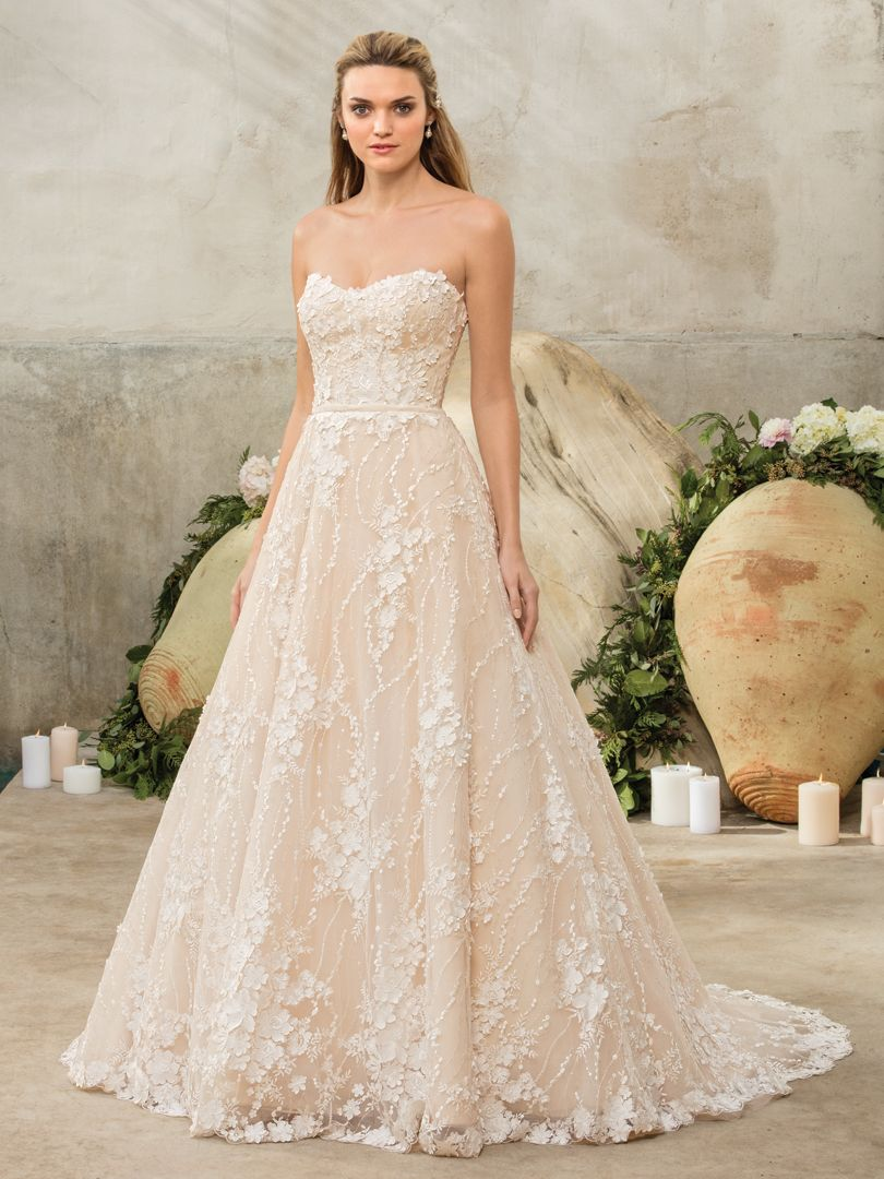 SIENNA - June Peony Bridal Couture (Birmingham) - Wedding Dresses ...