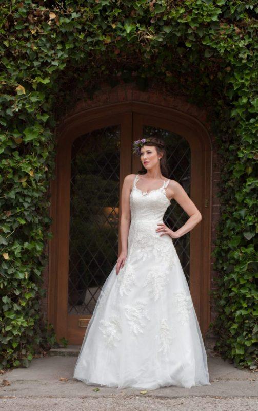 Ellie JPA829 - June Peony Bridal Couture (Birmingham) - Wedding ...