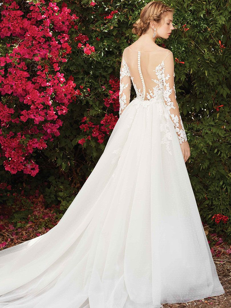 dd04ee86262 WISTERIA STYLE 2270 - June Peony Bridal Couture