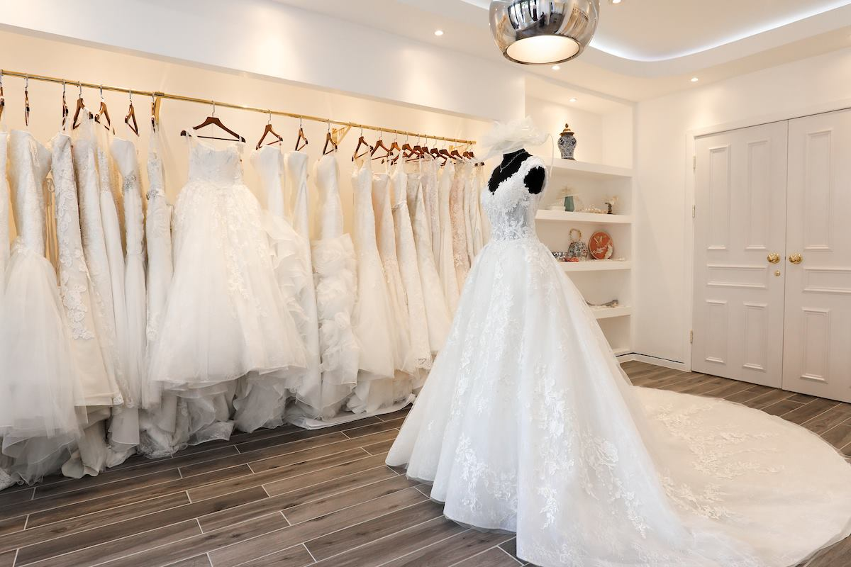 Wedding Dresses Prom Dresses Bridal Shop Birmingham June Peony