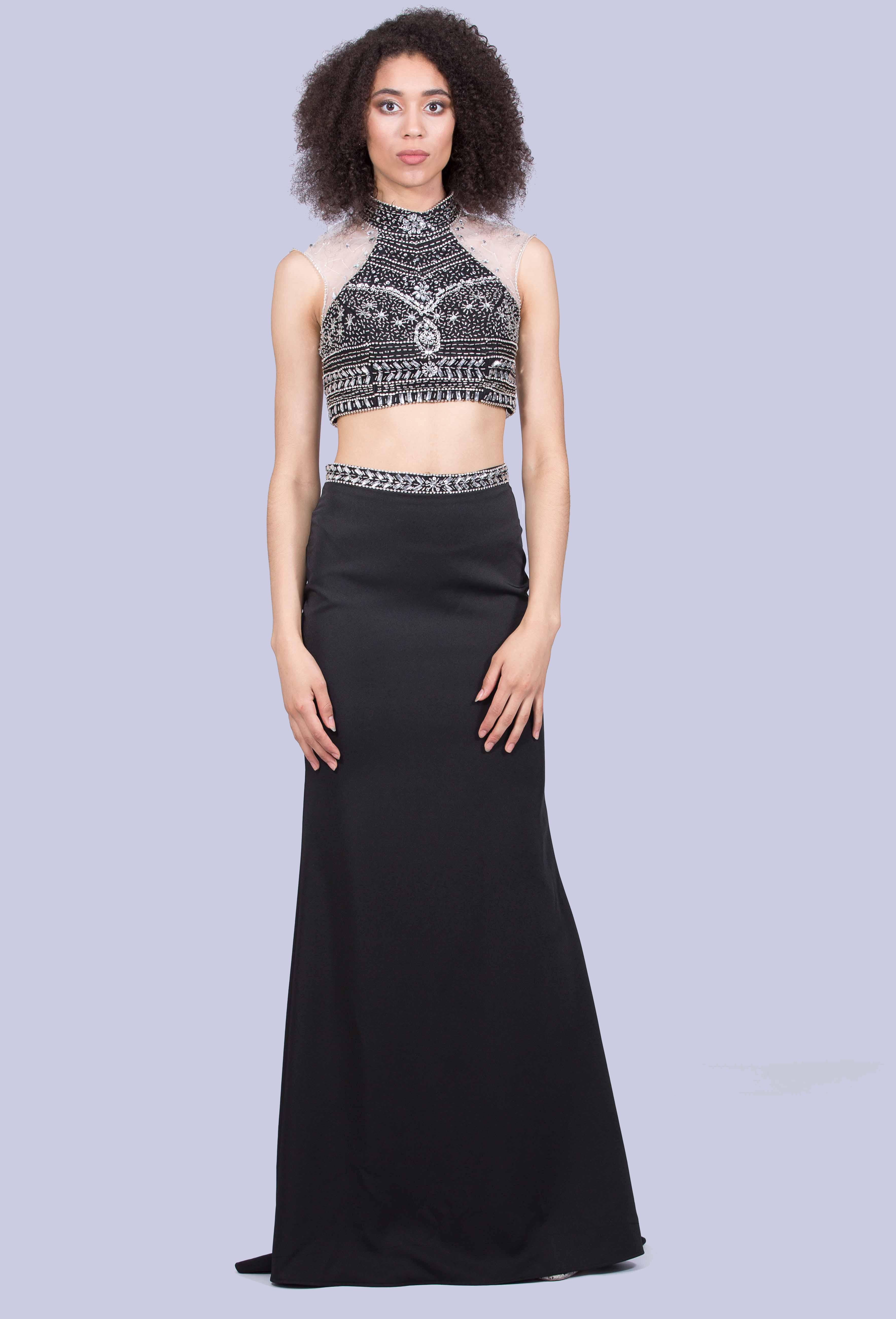 03461b16c80b91 Cara - June Peony Bridal Couture